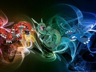 Legendary Pokemon Wallpapers Hd wallpapers of legendary