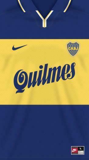 Boca Juniors wallpaper Football Club National Team Logos