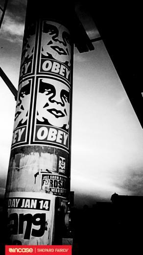 Obey Wallpaper Iphone 5 Iphone wallpaper