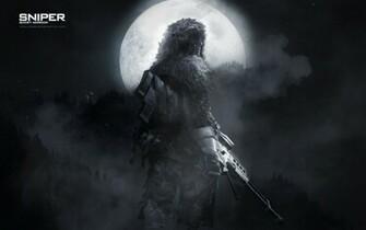 Sniper Ghost Warrior Wallpapers Screenshots HQ