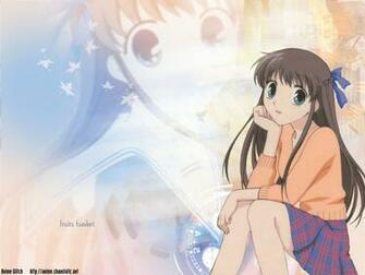 So in Love with Tohru   Fruits Basket Wallpaper 25413450