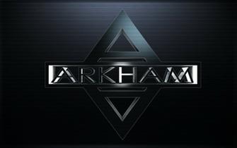 Arkham Asylum Wallpaper by Koning Erik