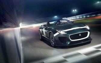 2015 Jaguar F Type Project 7 Wallpaper HD Car Wallpapers