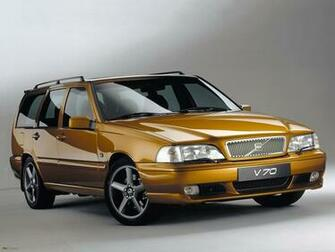 Image for Volvo V70 R 19972000 wallpapers autos Volvo Volvo