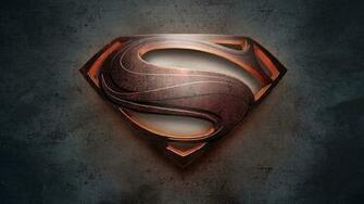 Man of Steel Superman Wallpapers HD Wallpapers