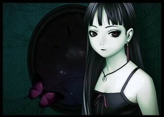 Beautiful Wallpaper Beautiful Cute Emo Anime Wallpapers