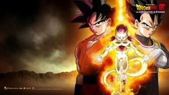 Descargar Gratis Dragon Ball Z La Resurreccin de Freezer en Espaol