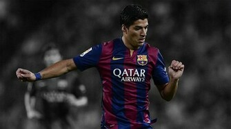 Wallpaper Luis Suarez Barcelona HD Wallpaper Upload at October 16