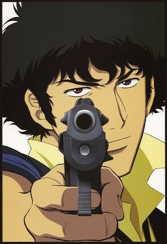 Spike Spiegel Wallpaper Spike spiegel wallpapers