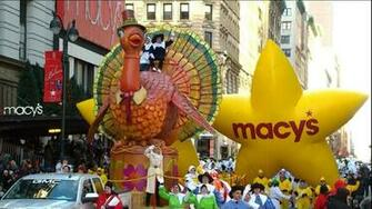 Macy's Thanksgiving Day Parade Wallpapers