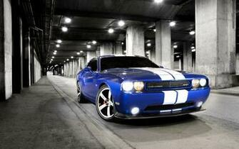 dodge challenger srt8 wallpaper hd image   Automotive Zone