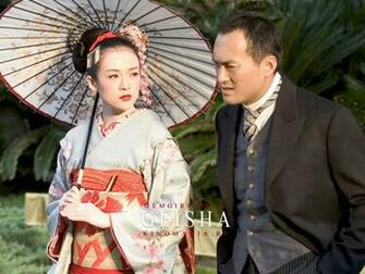 Japan Wallpapers and Images Memoirs of a Geisha Movie Wallpapers