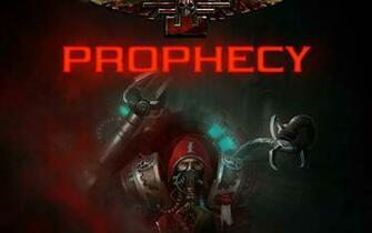 2560x1600 Prophecy Warhammer 40K Inquisitor 2560x1600 Resolution