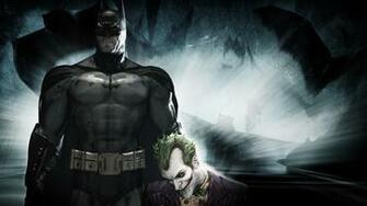Batman and The Joker HD Wallpaper 187 FullHDWpp   Full HD