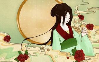 Geisha wallpapers Geisha stock photos