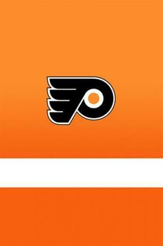 Philadelphia Flyers Logo 2 Sports iPhone Wallpapers iPhone 5s4s