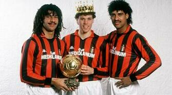 Milan 88 The inside story of Sacchis all conquering