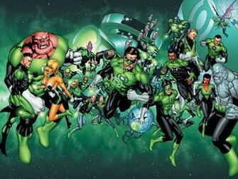 Green Lantern Corps wallpapers Comics HQ Green Lantern Corps