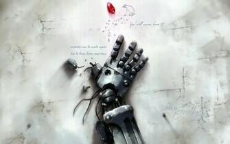 Fullmetal Alchemist wallpaper 14513