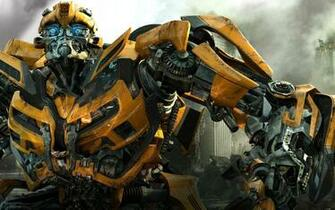 Transformers 3 Bumblebee Wallpapers HD Wallpapers