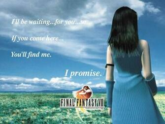 Final Fantasy VIII FFVIII FF8   Wallpapers