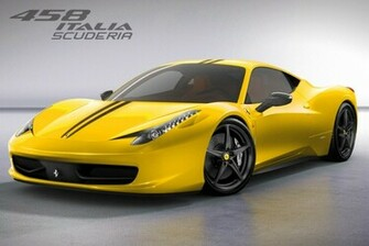 2014 Ferrari 458 Italia WallpapersCars Specification Prices