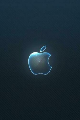 Apple Logo Wallpaper for iPhone 4S