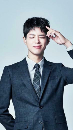 Looking for a new wallpaper for your   Park Bo Gum