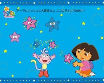 Dora The Explorer Wallpapers