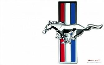 Mustang Logo My Car Logos