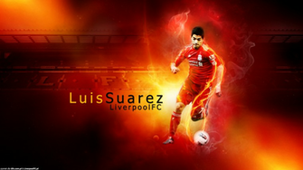 Luis Surez Liverpool Wallpaper   Football HD Wallpapers
