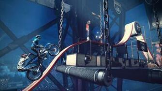 Trials Rising Wallpapers in Ultra HD 4K   Gameranx