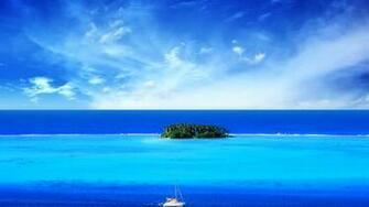 Perfect Island Wallpapers