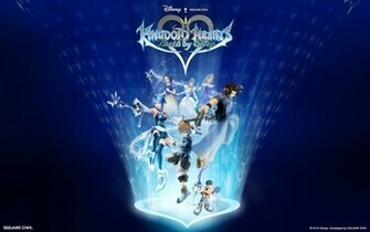 Kingdom Hearts 3 Wallpaper Download