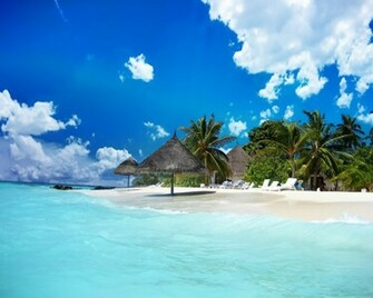 Beautiful Beach Resort Wallpapers Beautiful Beach Resort Myspace