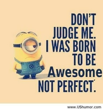 Minion quote wallpaper HD f US Humor   Funny pictures Quotes Pics