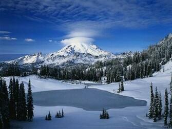 Winter wallpaper and other Nature desktop backgrounds Get