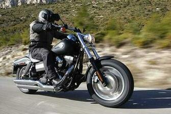 Watch online   harley davidson fat bob reifen
