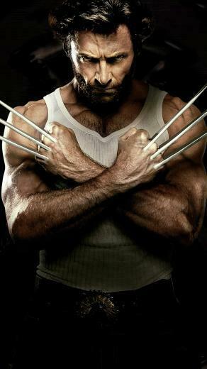 X Men Origins Wolverine 2009 Phone Wallpaper Phone wallpaper