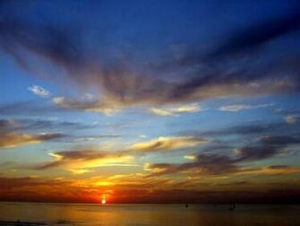Amazing HD Wallpapers 5 Beautiful Sunset Wallpapers