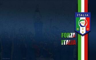 italy soccer forza italia wallpaper Forza azzuri