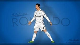 Wallpaper CR7 Atau Cristiano Ronaldo 20152016 Gambar Wallpaper