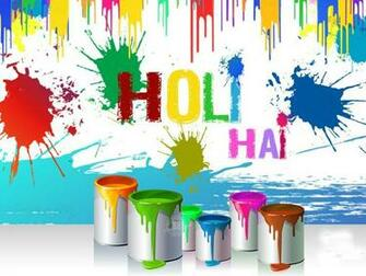Holi Wallpapers and Background Images   stmednet