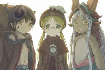 Made In Abyss Full HD Wallpaper and Background Image