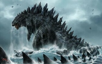 Godzilla Wallpaper Latest Hd Wallpapers