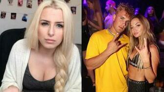 Tana Mongeau hints at Jake Paul breakup amid Erika Costell drama