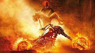 HQ Ghost Rider Wallpaper   HQ Wallpapers