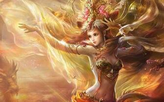 Women Fantasy Art Artwork HD Wallpaper ImageBankbiz