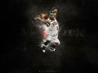 NBA Wallpaper   Derrick Rose wallpaper Chicago Bulls