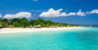 Jamaicas Best Beaches jamaica Beach Caribbean Vacations Guide